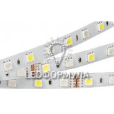 Лента RT6-5050-60 24V RGB-Day 2x (300LED)
