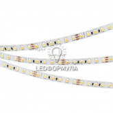 Лента RT 2-5000 12V White-MIX 2x (3528, 600 LED, LUX) (ARL, 9.6 Вт/м, IP20)
