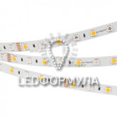 Лента RT-B60-10mm 24V RGBW-White (14.4 W/m, IP20, 5060, 5m) (ARL, Открытый)