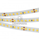Лента RT 2-5000 24V Cool 8K 2x (2835, 160 LED/m, LUX) (ARL, 12 Вт/м, IP20)