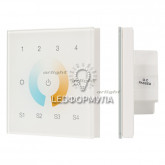 INTELLIGENT ARLIGHT Панель ZW-118-MIX-4Z-IN (100-240V, 4 зоны) (ARL, -)