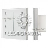 Панель Sens SMART-P34-DIM White (230V, 0/1-10V)