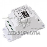 Конвертер SMART-K29-DMX512 (230V, 1x2A, TRIAC, DIN)