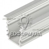 Профиль TOP-DEEP-F-2000 ANOD (K13,P15)