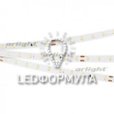 Лента IC 2-30000 24V Warm3000 10mm (2835, 60 LED/m, LUX)