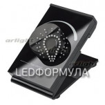 Панель Rotary SR-2836D-RF-UP Black (3V, DIM)