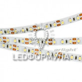 Лента RT2-3528-120-12V Warm White (600 LED)