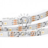 Лента SPI 2-5000-AM 5V RGB-White (5060,150 LED x1)