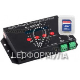 Контроллер DMX K-8000D (5V, SD-card, 8x512)