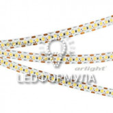 Лента RT 2-5000 24V Cx2 Warm3000 10mm (2835, 168 LED/m, LUX)