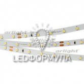 Лента RT 2-5000-50m 24V Warm3000 (3528, 60 LED/m, LUX)