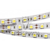 Лента RT 2-5000 12V White 2X (5060, 300 LED, LUX)