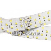 Лента RT 2-2500 24V White 4x2 (5060, 400 LED, LUX)