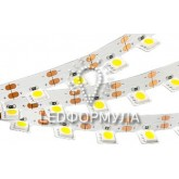 Лента RV 2-5000 12V Yellow 2X (5060, 300LED, 0-90)