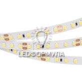 Лента RT 2-5000 24V 2X Warm3000 (2835, 600 LED, PRO)