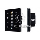 Панель Sens SR-2830B-AC-RF-IN Black (220V,MIX+DIM,4зоны)