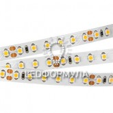 Лента RT 2-5000 24V Day White 2x(3528,600 LED,CRI98)
