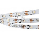 Лента SPI 2-5000-AM 5V RGB-Warm (5060,150 LED x1)